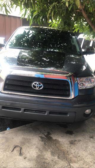 Toyota Tundra Toyota Tundra