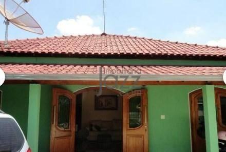 Casa Vila Menuzzo Sumaré. - Ca6102