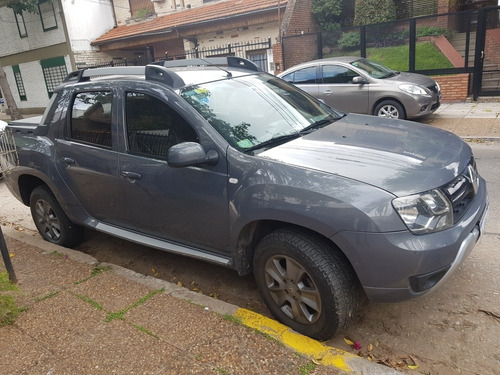Renault Duster Oroch 2016 2.0 Privilege