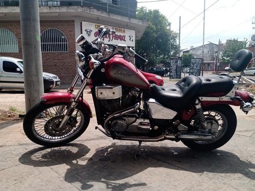 Honda Shadow 800