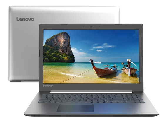 Notebook Lenovo Ideapad 330-15ikb Intel Core I3 - 4gb 1tb 15