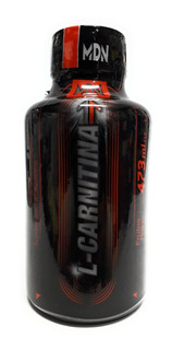 L-carnitina Liquida Mdn Frutos Rojos 473 Ml Envío Full