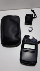 Fotometro Sekonic L-308s + Lumidisc, Com Case