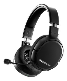 Headset Steelseries Arctis 1 Wireless Pc Switch Ps4 2019