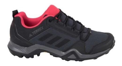 Zapato Hiker Adidaszapato Hiker adidas Terrex Ax3 W 9519