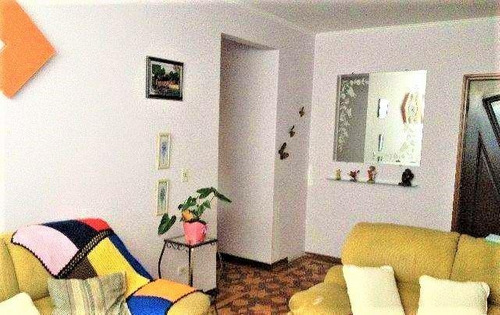 Apartamento Residencial À Venda, Mooca, São Paulo. - Ap2434