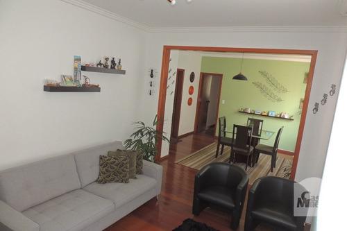 Imagem 1 de 15 de Apartamento À Venda No Luxemburgo - Código 268115 - 268115