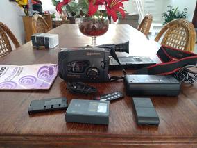 Filmadora Gradiente Video Maker Vhsc