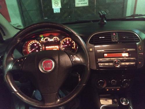 Fiat Bravo Essence 2012