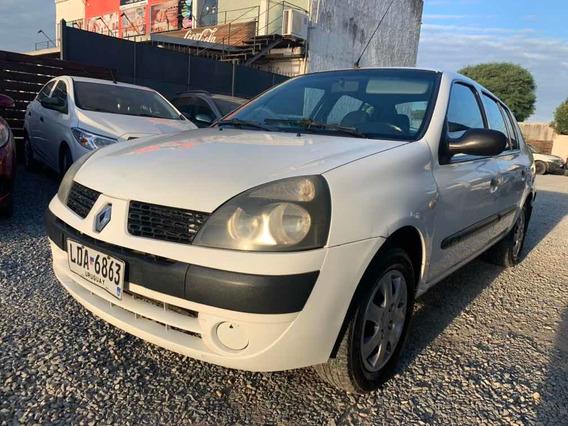 Renault Clio 1.5 Dci Full , 18 X Litro ! Nuevo Pto/financio!