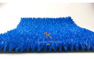 Cancha De Padel Cesped Sintetico Azul -terracota 15mm Pro