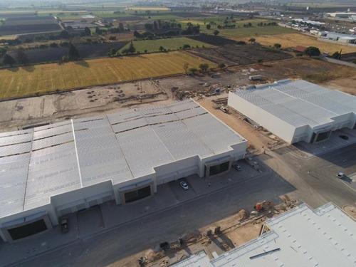 Imagen 1 de 12 de Bodega Industrial En Venta Palo Alto