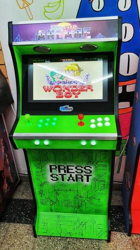 Imagen 1 de 2 de Arcade Custom Multiconsola