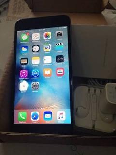 iPhone 6s Plus 32gb Cinza Espacial Com Garantia Na Caixa