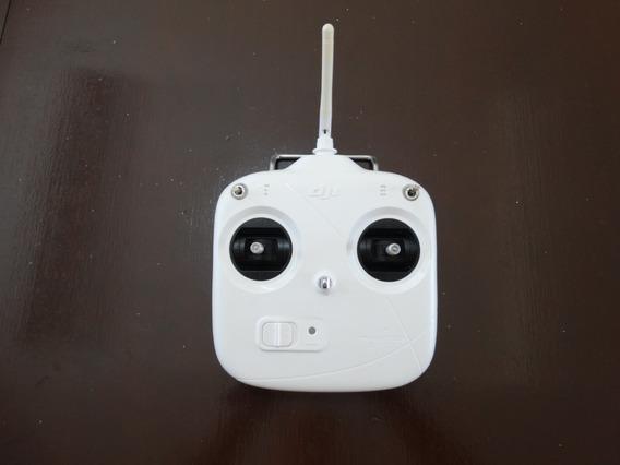 Rádio Controle Drone Phantom 1 E 2 Dji - Modelo Dj6