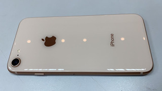 Apple iPhone 8 64gb Usado Semi Novo Excelente