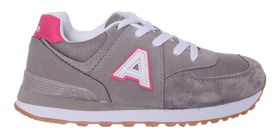 Zapatillas Addnice Running-r1aack04e7- Open Sports
