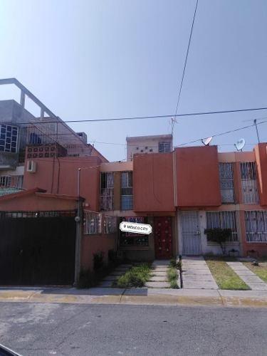 Casa En Venta En Los Héroes Tecámac Sexta Sección. Sector 38.
