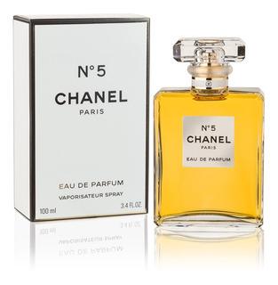 Perfume Chanel 5 Perfumes Y Fragancias Mujer Mercadolibre Com Mx