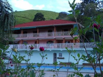 Comercial Para Venda, 0 Dormitórios, Rural - Santo Antônio Do Pinhal - 1381