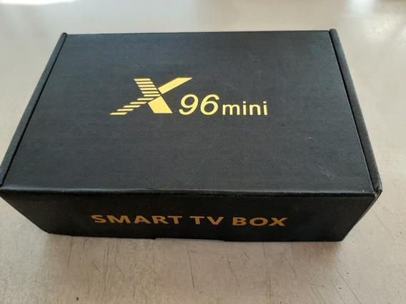 Smart Tv Box En Caja