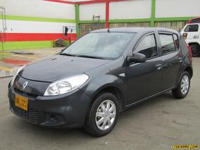 Renault Sandero Authentique 1.6