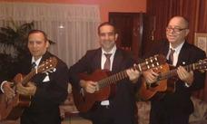 Oscar Y Su Trio