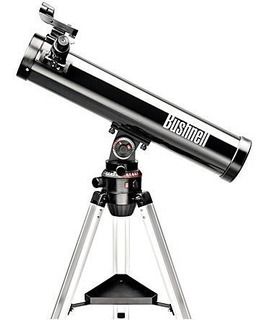 Telescopio Bushnell Voyager Skytour 900x4,5 Reflector789946.