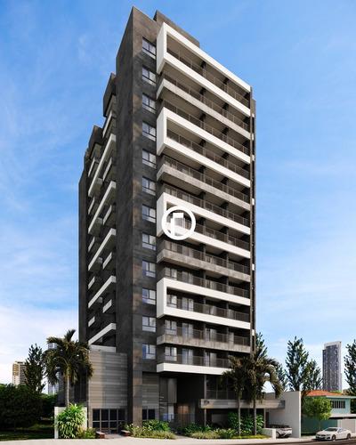 Imagem 1 de 15 de Apartamento Construtora - Vila Guarani (z Sul) - Ref: 15505 - V-re16463