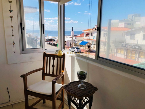 Apartamento De 1 Dormitorio Y Medio En Peninsula! Consulte- Ref: 2119