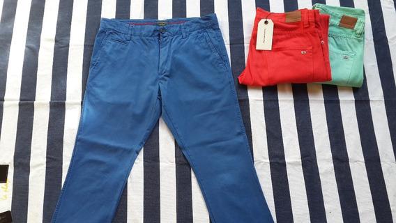 Pantalones, Jeans Bensimon, H&m, Pull & Bear, Zara Sale