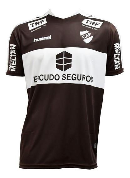 Nueva Camiseta Alternativa Club A Platense 2020 Rc Deportes