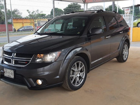 Dodge Journey 3.6 R-t Nav Dvd Mt 2015