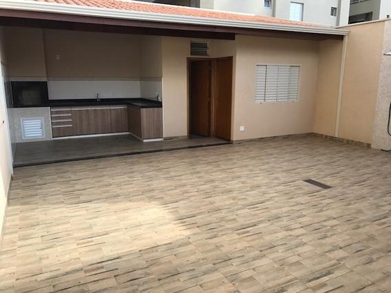 Casa 3 Dorm Jd Paulista - 1533c