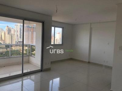 Apartamento Com 1 Dormitório À Venda, 41 M² Por R$ 235.000 - Setor Bueno - Goiânia/go - Ap2530