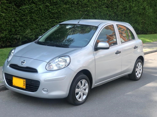 Nissan March 1.6 Active 2 Airbag 5p