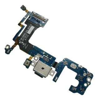 1 Peças Cab Flex Carregamento Samsung Galaxy S9 / G960fnovo