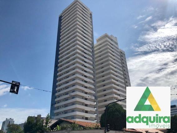 Apartamento Padrão Com 4 Quartos No Palazzo Masini - 5597-v