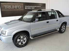 Chevrolet S10 Executive 2.4 Flex 4x2