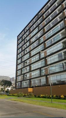 Dpto 130m2 En Chacarilla Surco Dos Estacionamientos