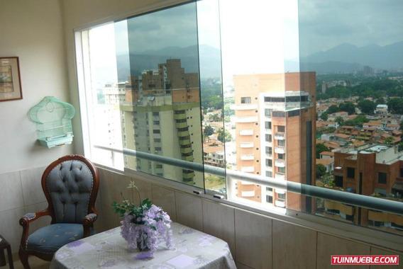 Apartamento En Venta Trigaleña Valencia Codigo 19-9518 Mpg