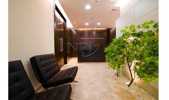 Venda Sala Comercial Edificio Bonnaire Office - V-9456