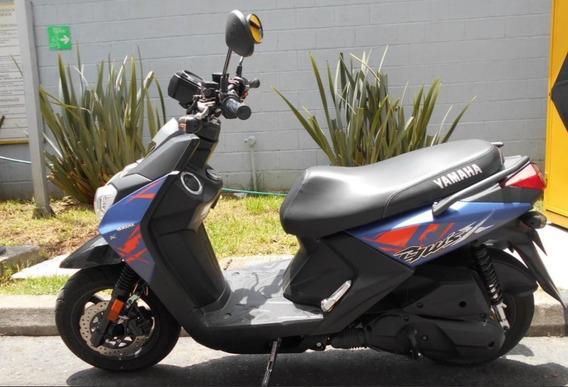 Bwis Fi 2020 Yamaha