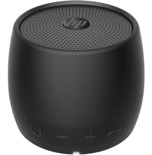 Parlante Hp Bluetooth 360 Negro