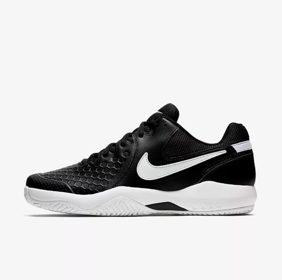 Zapatillas De Tenis Nike Air Zoom Resistance Talle 15us