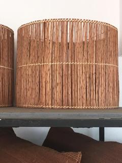 Muebles De Terraza De Mimbre Chimbarongo Terrazas Todo