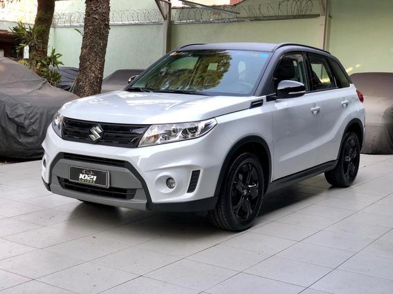 Suzuki Vitara 1.6 16v Gasolina 4you Automático 2017/2018