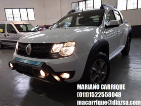 Renault Duster Oroch Outsider Plus 2.0 0km Oportunidad (mac)
