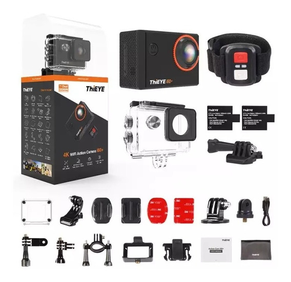 Action Cam Thieye I60+