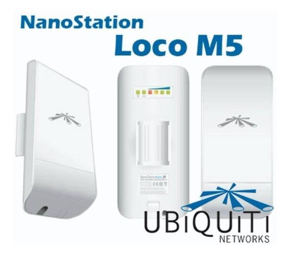 Nano Loco M5